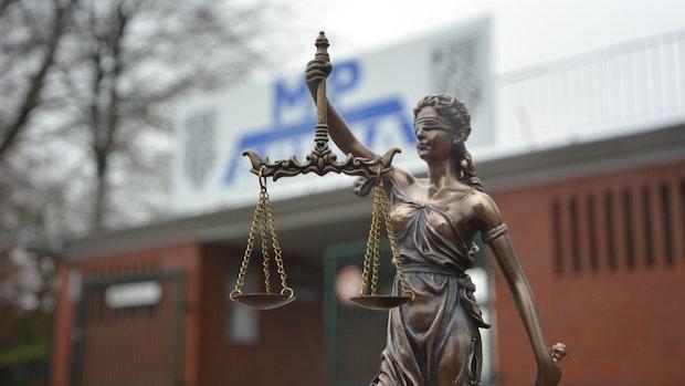 Offene Forderung zwingt BVC vor Gericht
