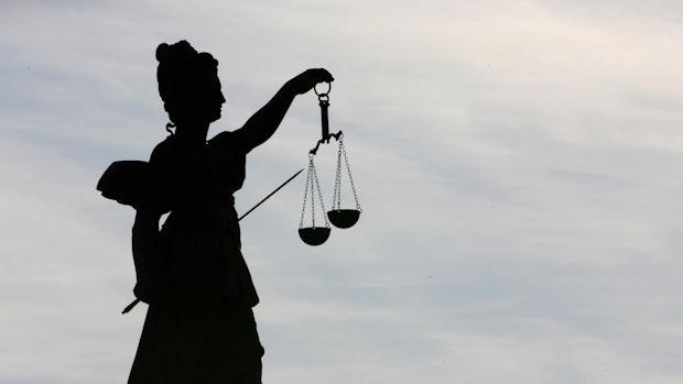 Vergewaltiger aus Lohne muss für 4 Jahre ins Gefängnis