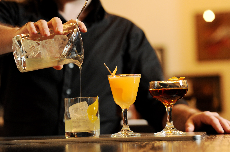 Cocktails zum Selbermachen. Foto: dpa/Hase