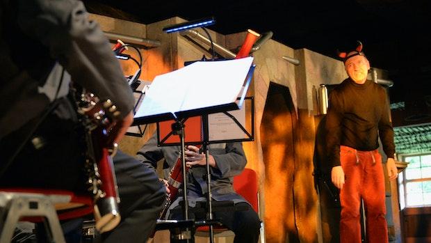 Kulturbahnhof sendet Konzert direkt ins Wohnzimmer