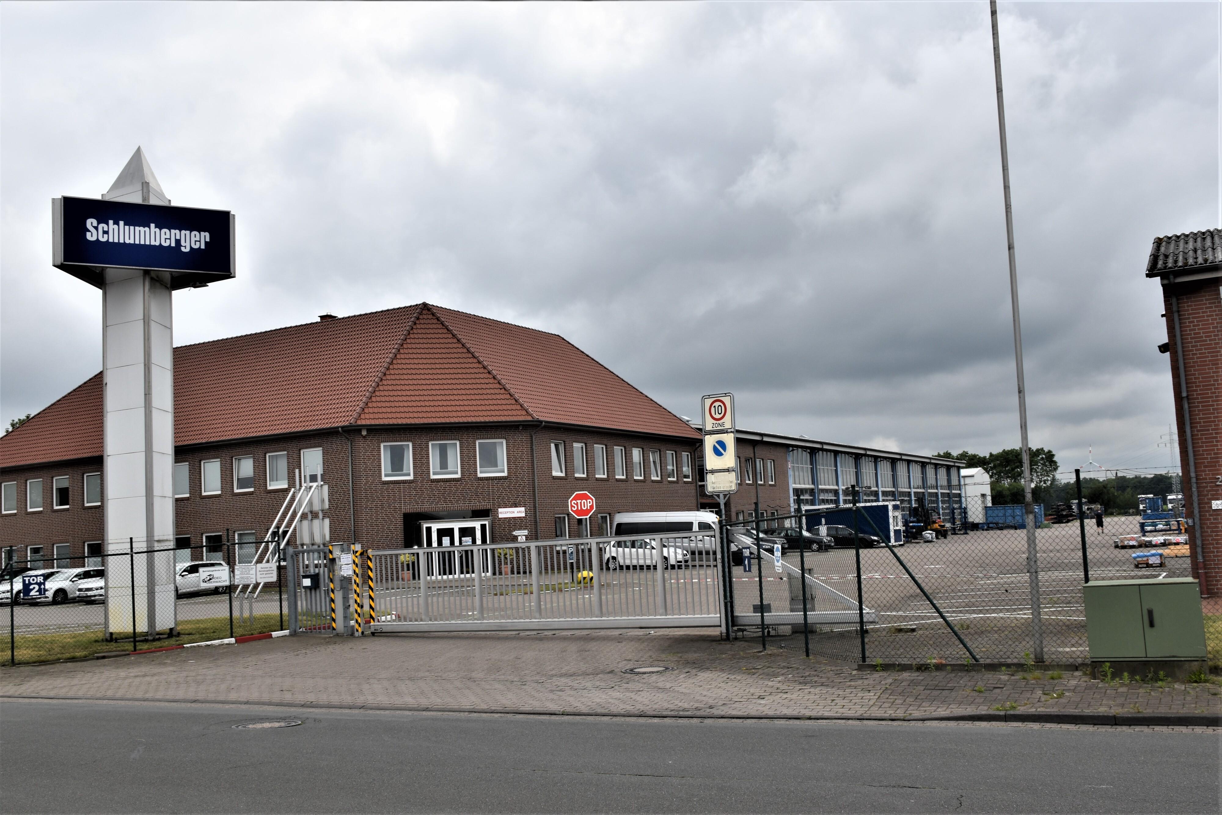 Schlumberger macht den Standort Vechta dicht: Am Ende des Jahres verlieren 60 Mitarbeiter ihren Job. Foto: Kühn