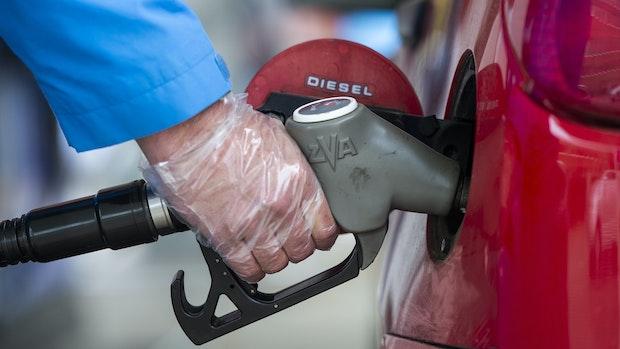 Dieselantrieb ist beliebter denn je zuvor