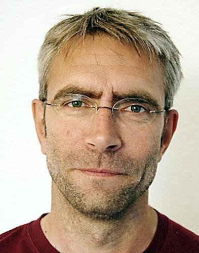 Warnt vor Problemen: Medienpädagoge Jens Wiemken. Foto: Wiemken