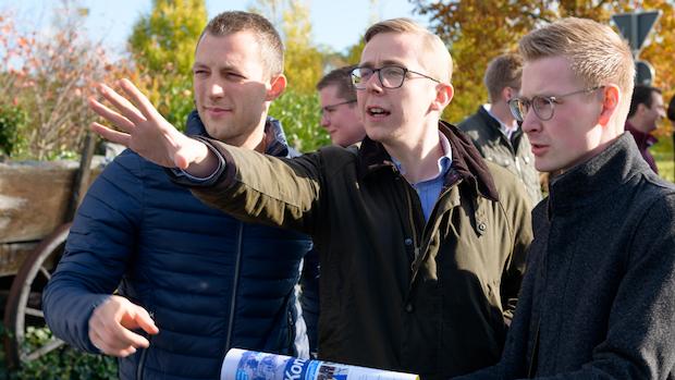 Deutschlandtag der Jungen Union wird nach Lohne verlegt