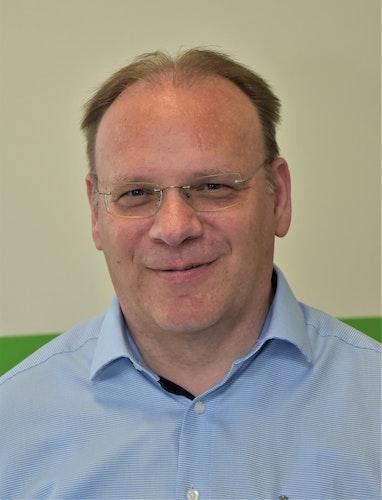 Bei Müller Technik Leiter des Projektmanagements: Jörg Sieverding. Foto: Kühn
