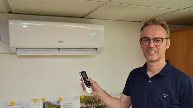 Karl Tepe GmbH baut Klein-Klimaanlagen