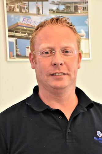Marcus Feldhaus (FELTA). Foto: Kühn