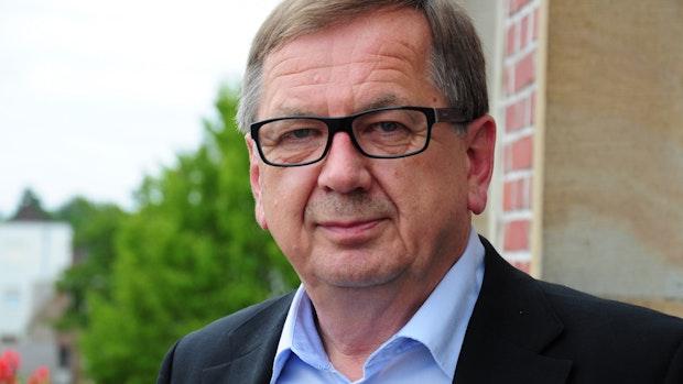 Wolfgang Wiese tritt nicht wieder an