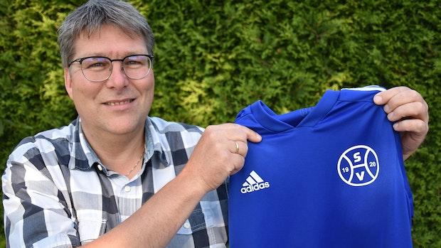 Ludger Hülsmann setzt sich für den HSV ein