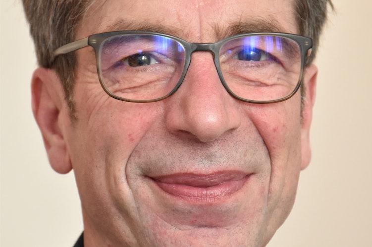 Kritisierte die CDU und das Kreislandvolk: Josef Diersen (Grüne). Foto: Berg