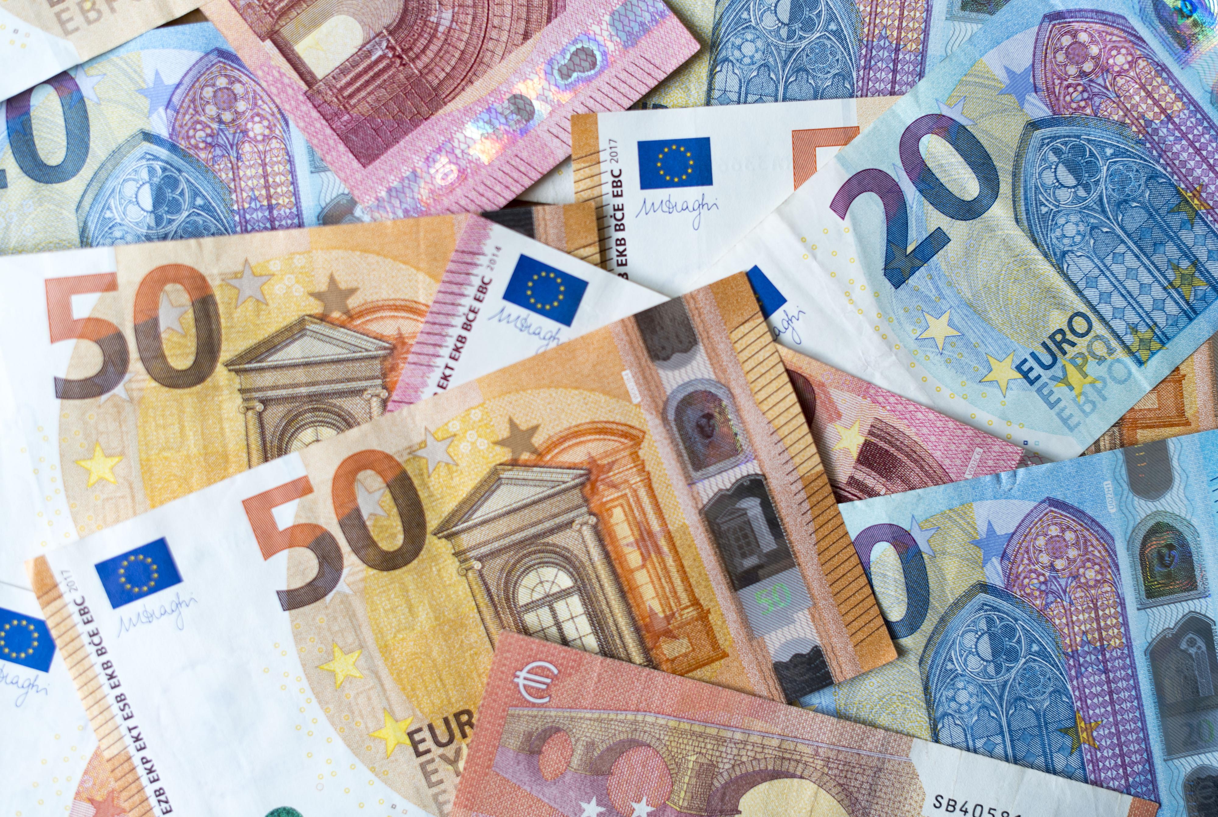 Weniger Geld in der Kasse: Die Gewerbesteuerquelle sprudelt in Damme längst nicht so kräftig wie erwartet. Foto: dpa/Skolimowska