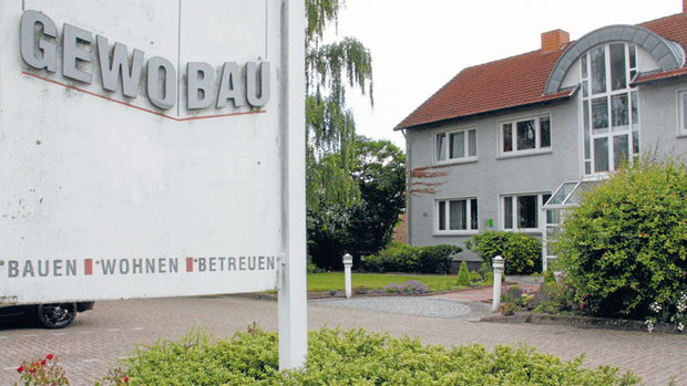 Gewobau kauft erste acht Grundstücke für bezahlbares Wohnen