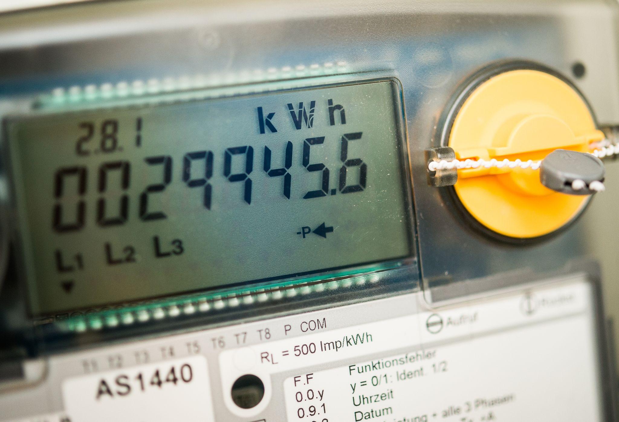 Verbraucher mussten im Juni 2020 deutlich weniger für Energie im Haushalt zahlen. Foto: dpa