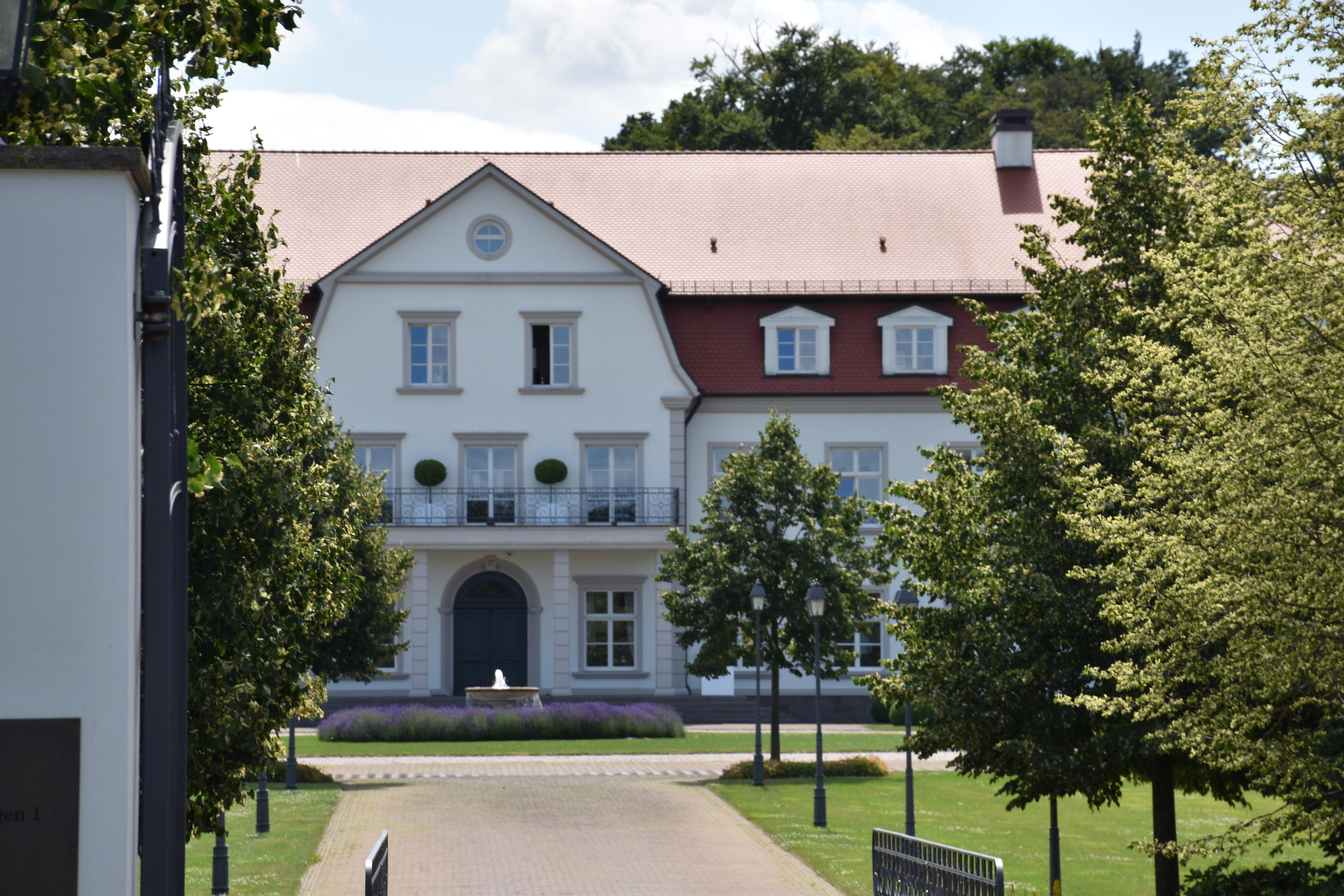 Die Zentrale: Die EW Group, zu der auch IgNova gehört, sitzt in Hogenbögen. Foto: Ebert