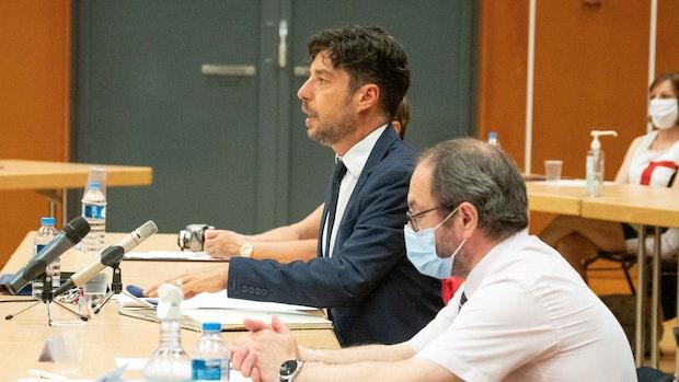 Rixheim hat wieder einen Stadtrat