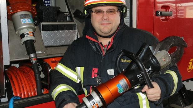 Feuerwehren sind trotz Corona schlagkräftig