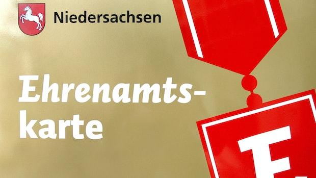 Steinfeld führt Niedersachsens Ehrenamtskarte ein