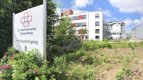 Weitere Coronafälle im Cloppenburger Krankenhaus