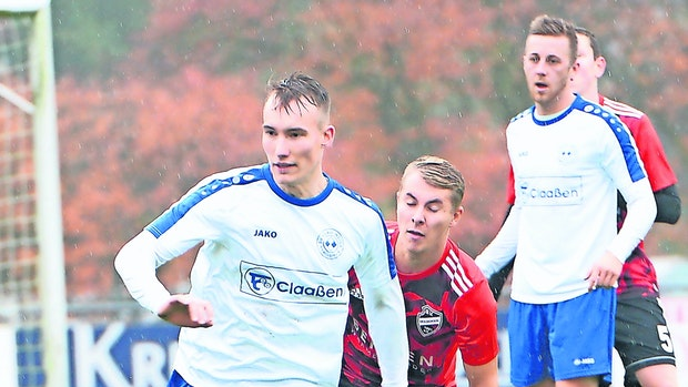BW Ramsloh verzichtet auf Bezirksliga