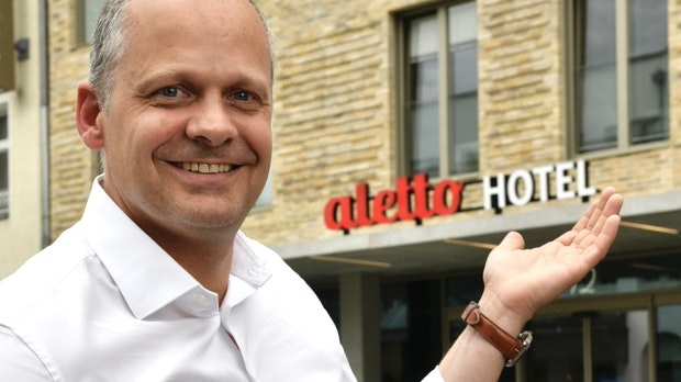Vechtaer eröffnet zweites Hotel in Berlin