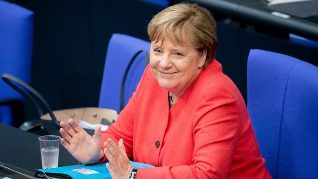 Merkel: Werkverträge werden abgeschafft