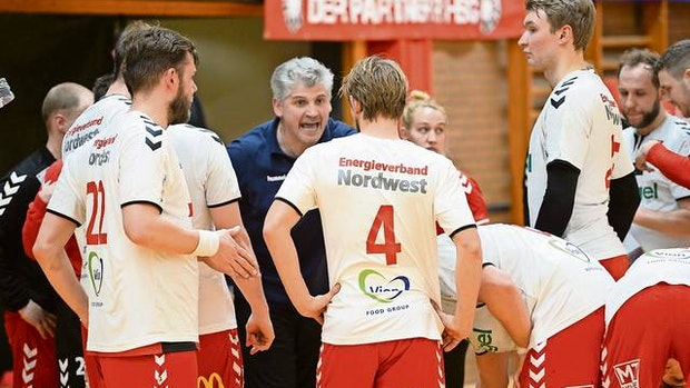 TVC-Handballer nehmen Kurs auf 3. Liga