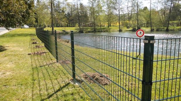Teichunglück in Hessen bewegt auch Kommunen vor Ort