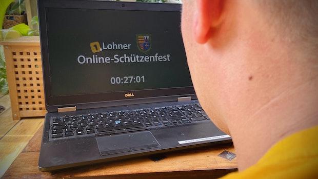 In Lohne steigt das erste Online-Schützenfest