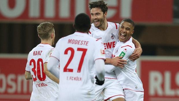 1. FC Köln ist nur die Spitze des Testspiel-Eisbergs