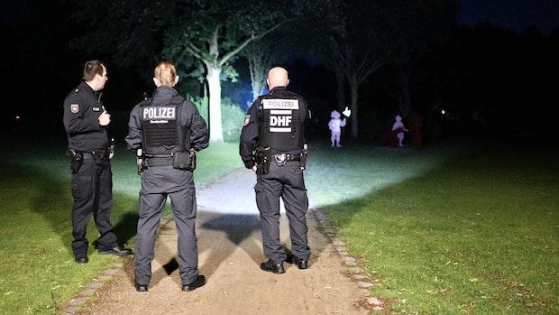 Polizei zieht positive Bilanz