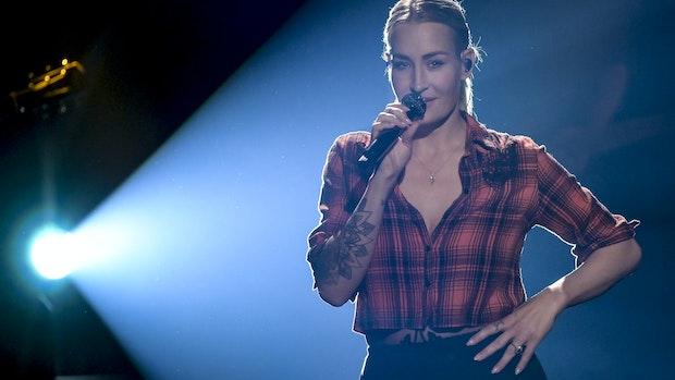 Sarah Connor singt 2021 auf der Westerheide