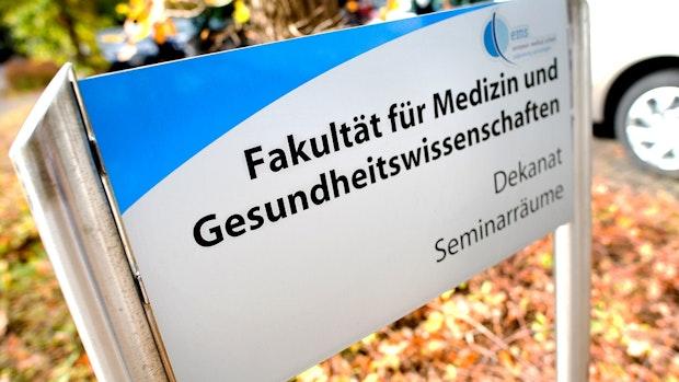 Städtetag kritisiert Entscheidung zu Medizinerausbildung