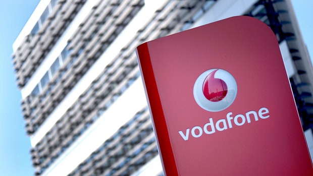 Ausfall im Mobilfunknetz von Vodafone