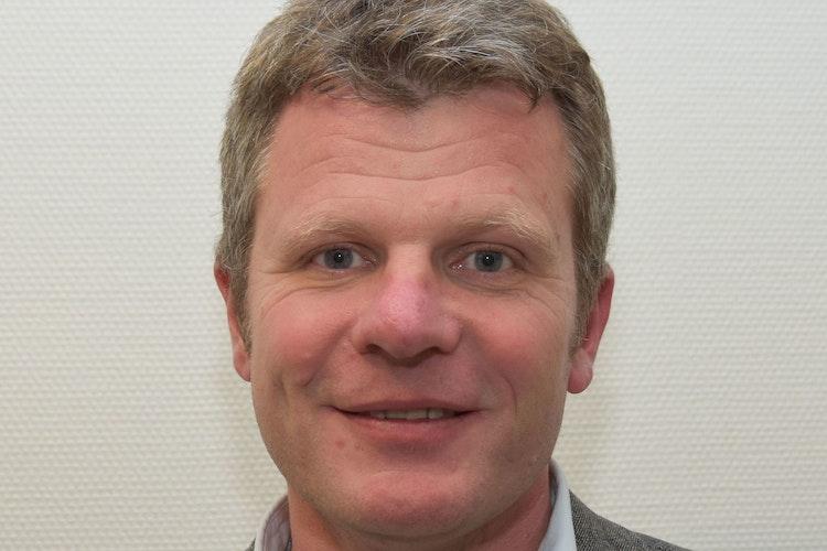 Dr. Johannes Wilking, Foto: Tzimurtas
