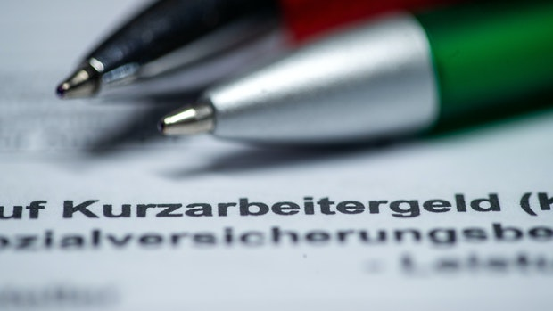 Kurzarbeit: Cloppenburg hat niedrigste Quote in der Region
