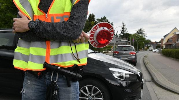 Waffen vermutet: Polizeieinsatz in Lohne