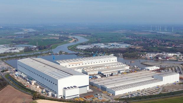 Corona zwingt Meyer-Werft in lange Betriebsferien