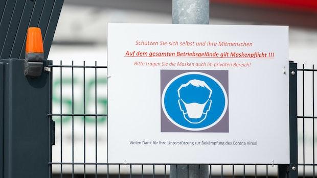 Sieben Covid-19-Neuinfektionen im Landkreis Vechta