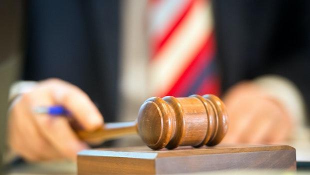 47-Jähriger muss nach Diebstählen über 4 Jahre in Haft