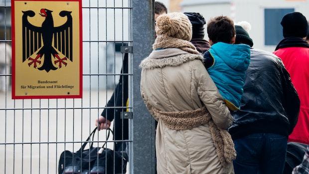 Asylbetrug: Strafbefehl gegen Ex-Amtsleiter beantragt
