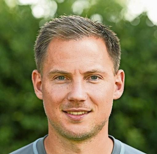 Andre Schöning. Foto: Wulfers