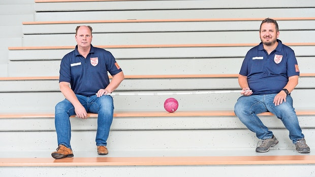 """Das Erlebnis TVC-Handball wird anders"""