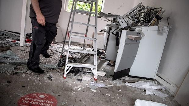 Verdächtige wohl nicht für Explosion in Ramsloh verantwortlich