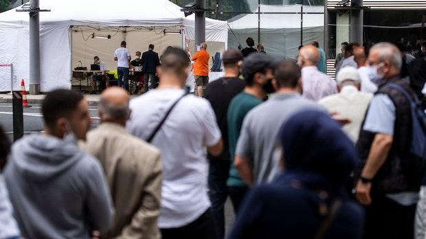 Rückkehr aus Risikogebieten: Corona-Test soll Pflicht werden