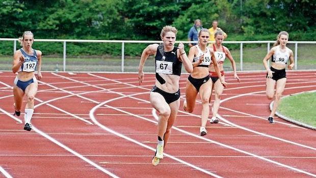 Sprinterin Talea Prepens in DM-Form