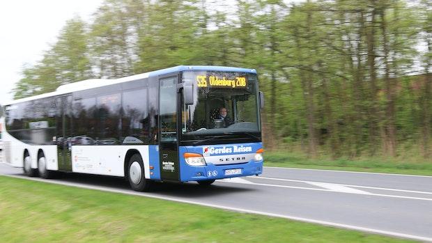 Schneller Direktbus soll Kreisstädte vor Ort miteinander verbinden