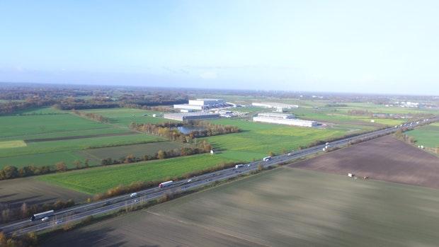 Unterlagen für neue A1-Auffahrt Rieste liegen aus