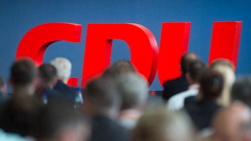 Kreis-CDU bereitet sich auf Neustart vor
