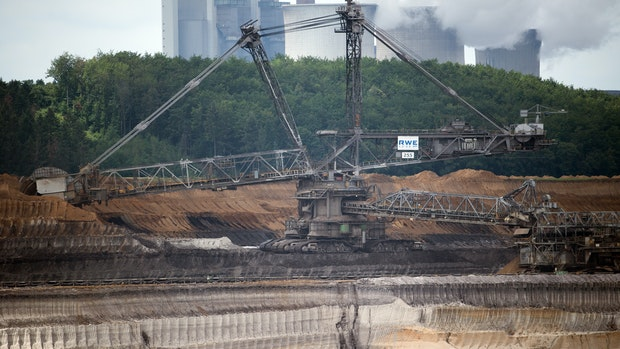 Bundestag beschließt schrittweisen Kohleausstieg