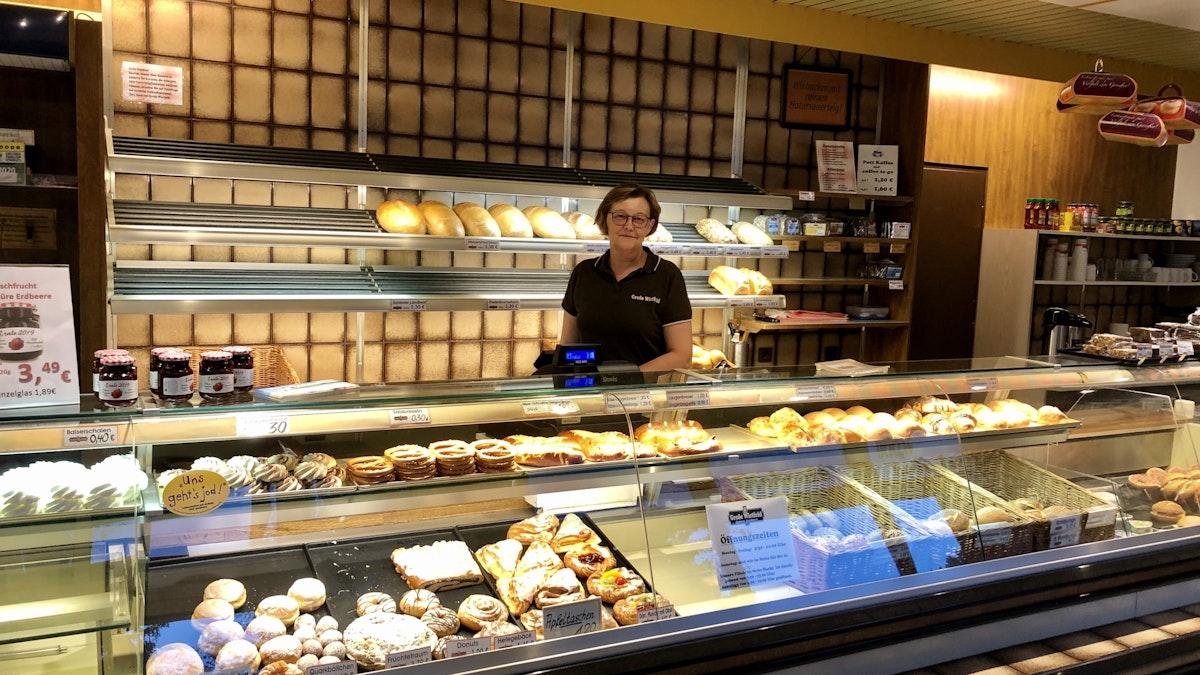 Bäckerei Steinfeld
